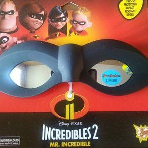 Incredibles 2 Mr. Incredible sun glasses
